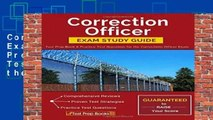 Correction Officer Exam Study Guide: Test Prep Book   Practice Test Questions for the Corrections