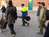 Arrancan las audiciones para los músicos callejeros de Madrid