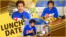 Lunch Date | Shivin Narang Talks About His Life And Journey In Television | Internet Wala Love