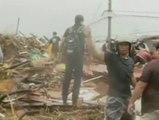 El súper tifón Haiyan deja miles de muertos a su paso por Filipinas