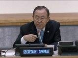 La ONU confirma que se utilizaron armas químicas en el ataque de agosto