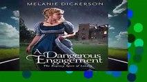 Full version  A Dangerous Engagement (The Regency Spies of London Book 3)  Best Sellers Rank : #4