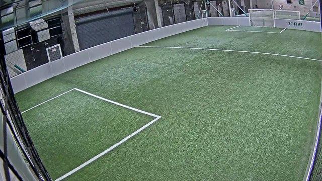 04/01/2019 00:00:01 - Sofive Soccer Centers Rockville - Maracana