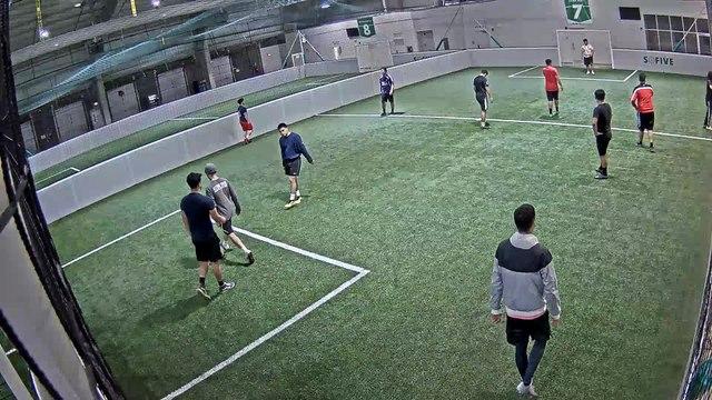 04/01/2019 00:00:01 - Sofive Soccer Centers Rockville - Camp Nou