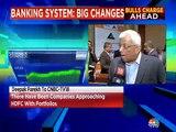 HDFC Chairman Deepak Parekh on India's first REIT, liquidity scenario & big changes in banking system