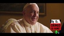 Entrevista al papa alias Francisco I (1/2) por Jordi Évole en Salvados de La Sexta . Previo Liarla Pardo