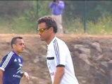 """Gustavo Cabral: """"Tenemos muchas expectativas con Luís Enrique"""""""