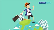 Tips To Save A Few Bucks On Your Abroad Trip - Travel Insurance Basics By Reliance General Insurance