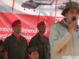 """Maduro: """"La red de mafiosos y de corruptos tiene asqueada a España y a Europa entera"""""""