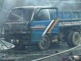 Una explosión en Filipinas deja al menos 8 muertos y 27 heridos