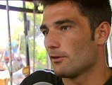 "Adán: ""Ningún suplente de Casillas ha tenido tantos partidos como yo"""