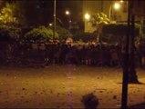 Golpe militar en Egipto contra la defensa de Mursi
