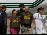 Liberados los dos españoles secuestrados en Colombia