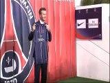 David Beckham anuncia su retirada del fútbol