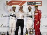 F1 Bahreïn 2019 : Classements Grand Prix et championnats