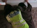 Detenida una mujer en Barcelona que robaba y abusaba de ancianos