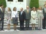 Urdangarín se sirvió de sus contactos con el presidente de México Felipe Calderón para intentar hacer negocios en el país azteca