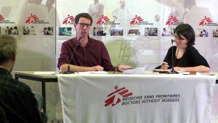 CRASH Soigner les étrangers en France - Conclusion