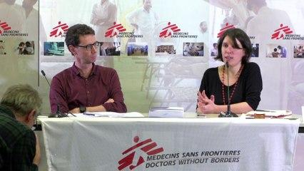 CRASH Soigner les étrangers en France - Question 2
