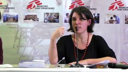 CRASH Soigner les étrangers en France - Partie 5