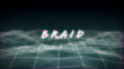 Les légendes du jeu vidéo indé : Braid