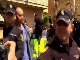 Los dos islamistas detenidos en España habían hecho comentarios a favor de los atentados de Boston