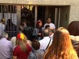 20.000 venezolanos están llamados hoy a las urnas en España