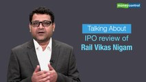Ideas for Profit   Rail Vikas Nigam IPO: Growth opportunities, valuations attractive; subscribe