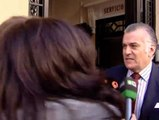 Bárcenas no podrá salir de España y deberá comparecer en la Audiencia cada 15 días