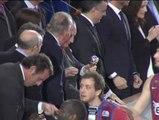 El Barça Regal se proclama campeón de la Copa del Rey