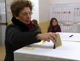 Italia vota ya en una jornada electoral marcada por la incertidumbre