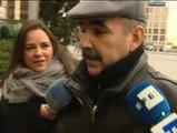 Francisco del Amo declara ante el juez por el caso Madrid Arena