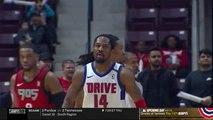 Kalin Lucas NBA G League Highlights: March 2019