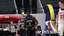 BJ Johnson NBA G League Highlights: March 2019