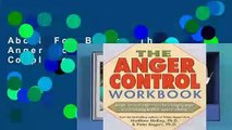 About For Books  The Anger Control Workbook Complete
