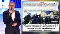 """VIDEO.  Encore une fois, Laurent Ruquier tente une blague déplacée sur Brigitte Macron : """"On n'emmène pas une senior au ski"""""""