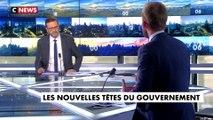L'invité(e) du Carrefour de l'info du 01/04/2019