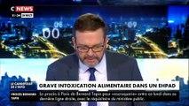 Haute-Garonne: Cinq morts et 14 personnes aux urgences après une possible intoxication alimentaire dans l'Ehpad de Lherm