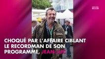 Christian Quesada : Jean-Luc Reichmann chamboulé, son touchant message à ses fans