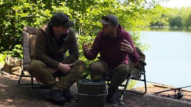 Carp Fishing Masterclass Volume 6 Part.4