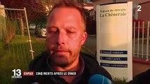 Haute-Garonne : cinq morts après le dîner dans un Ehpad