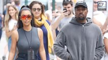 Kim Kardashian Reveals She Is Freaking Out About Baby No. 4 With Kanye West On KUWTK