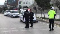 Karabük'te Trafik Kazaları: 1 Ölü, 4 Yaralı
