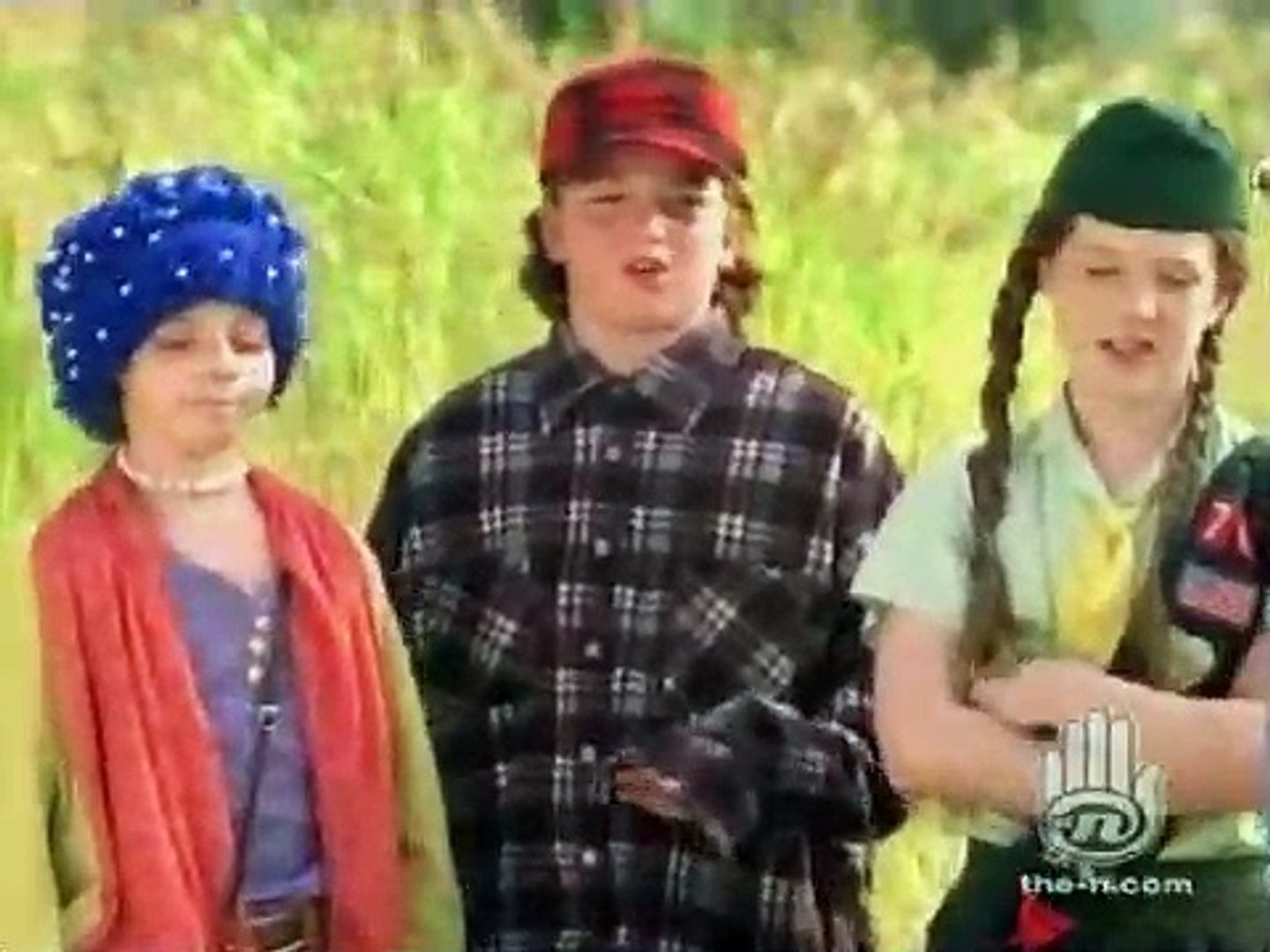 Adventures Of Pete And Pete Season 3 Episode 03 - The Good, The Bad And The Lucky