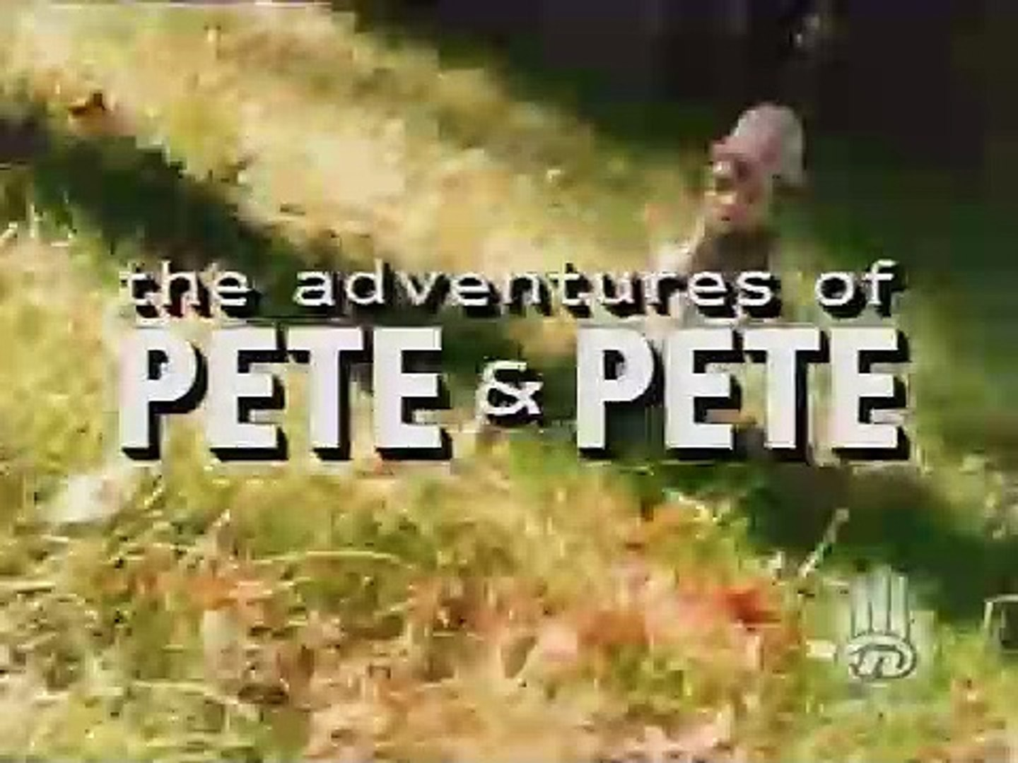 Adventures Of Pete And Pete Season 3 Episode 05 - Dance Fever