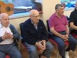 La música mejora el estado de ánimo del 66 por ciento de enfermos de Alzheimer