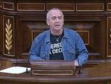 """Amaiur: """"¡Monarquía fuera, viva Euskal Herria libre y republicana!"""""""