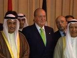 """El Rey anima a las empresas kuwaitíes a aprovechar """"las oportunidades"""" que ofrece España"""