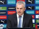 """Aguirre: """"Hay motivos para ser optimistas lo que resta de temporada"""""""