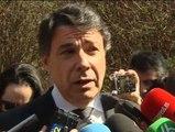 """Ignacio González: """"Todos tenemos derecho a saber qué hay detrás de los atentados"""""""